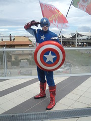 superhero(1.0), captain america(1.0),