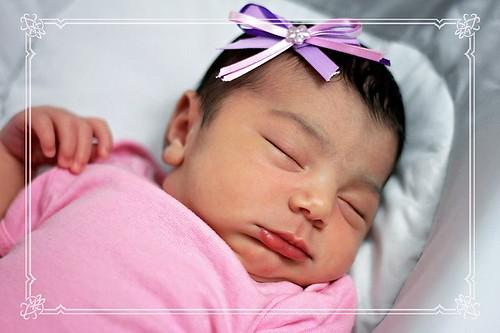 Baby Alexa