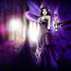 Spring Awakening: The Violet