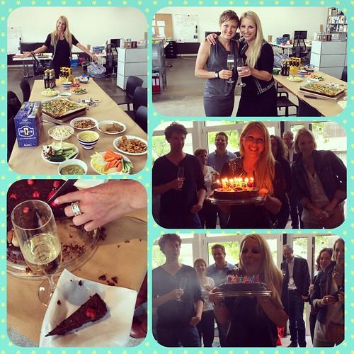 Lucie's Birthday