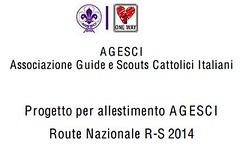 scout a San Rossore