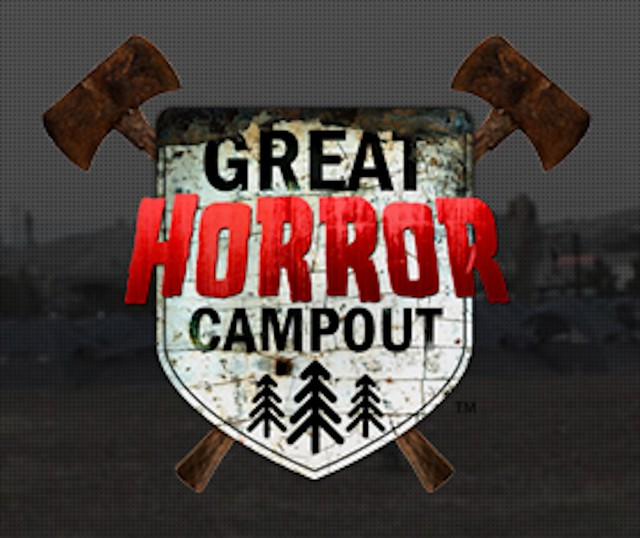 The Great Horror Campout