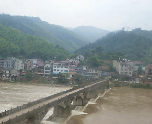 Zhejiang-Yushan-Wenzhou-train (64)