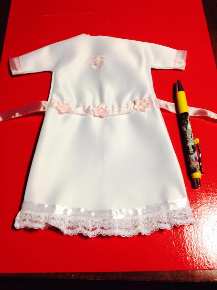 Baby Gowns - Baby Dresses - Angel Dresses Canada - Angel Gowns