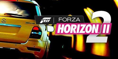Forza Horizon 2 Bonus Car Pack  feature eight cars