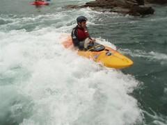 Tim surfing Image
