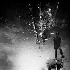 .[walk this way].