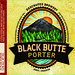 Black Butte Porter New Label