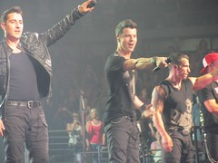 Thumbnail image for New Kids on the Block & Backstreet Boys Concert