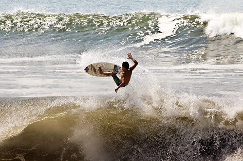Torneo de Surf