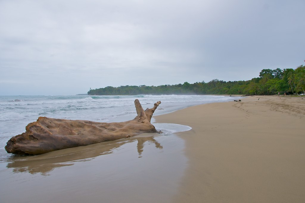 Пляж Пуэрто Вьехо