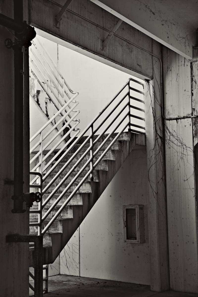 abandoned garage 17