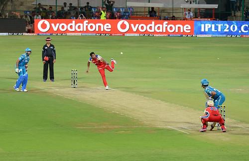 IPL 2012 Matches