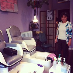 Jennifer Day Spa #brooklyn #greenpoint #nails