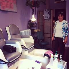 Jennifer Day Spa #brooklyn #greenpoint #nails