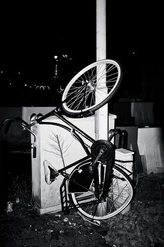 Bikes by Pascal Maramis