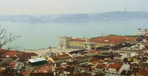 Lisboa by Dando una vuelta