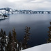 Crater Lake Winterized