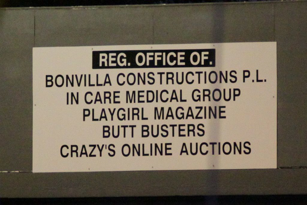 A rather odd collection of businesses    | The registered of… | Flickr