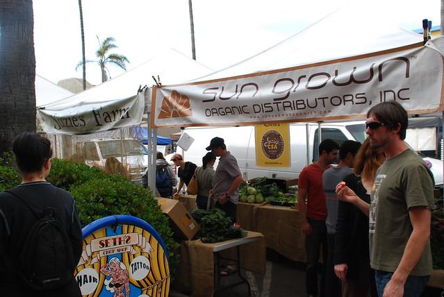 Ocean Beach Farmers Market Calendar