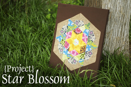 Star Blossom project
