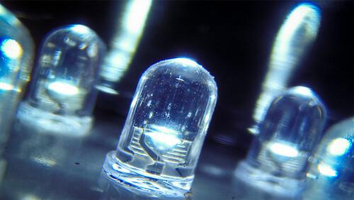Новые технологии из индустрии светодиодов