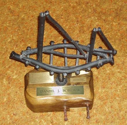 Borovik trophy