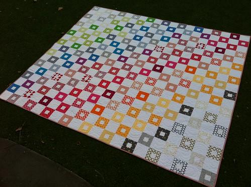 Colour Quilt