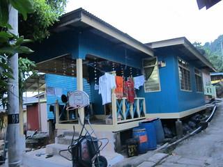Ecoteer House