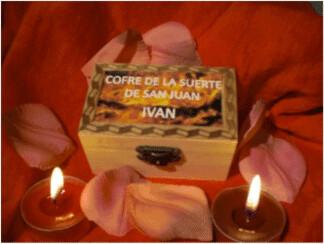 Ritual para la noche de san juan y mucha suerte por todo lo alto - Ritual para la suerte ...