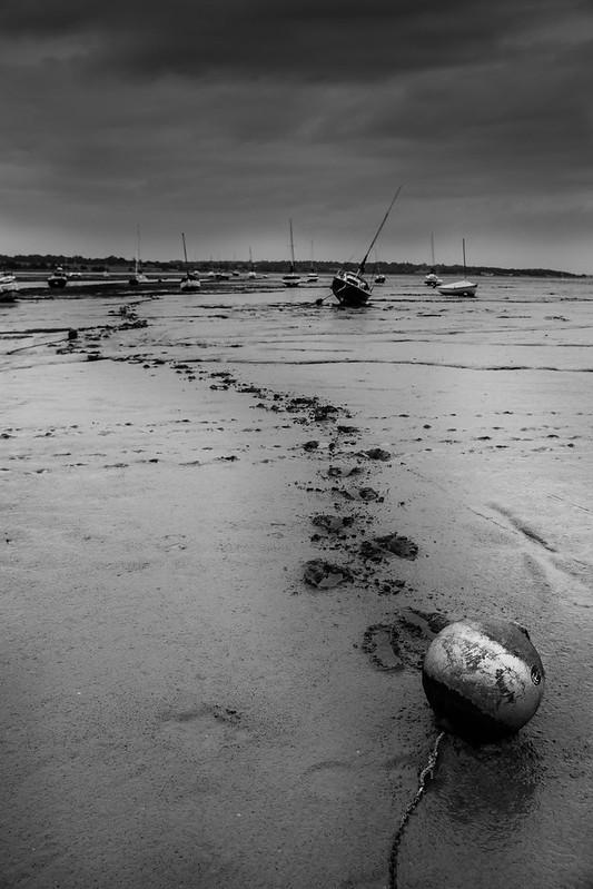 Mistley Mudflats