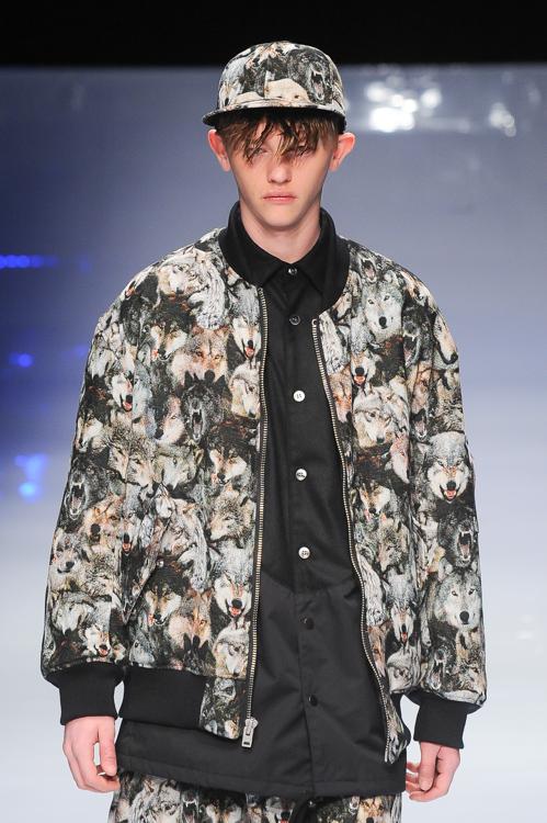 FW14 Tokyo KIDILL119_Robbie McKinnon(Fashion Press)