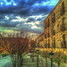 Plaza_HDR_by Aredis by aredisespariz
