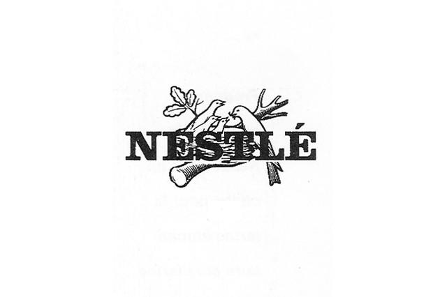 The Nestlé logo evolution | Nestlé Global