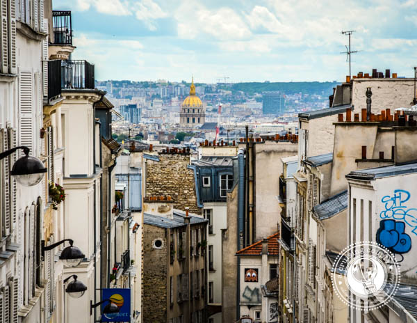 Culinary Tours of Paris: A Montmartre Moveable Feast - Paris