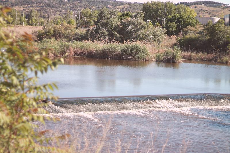 Toledo's river | Miss Ecl