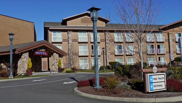 Three rivers casino  hotel 17