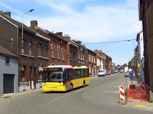 20150505 Charleroi, Dampremy