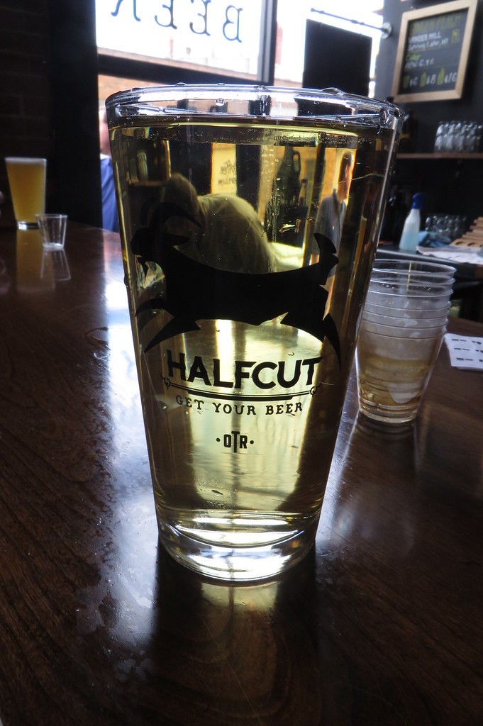 Halfcut