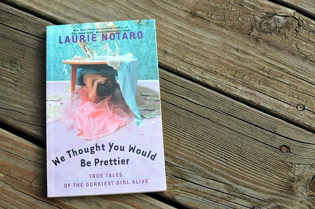 4 Funny Laurie Notaro Books For When You Need A Laugh