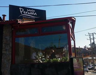 Sazon Peruana 1