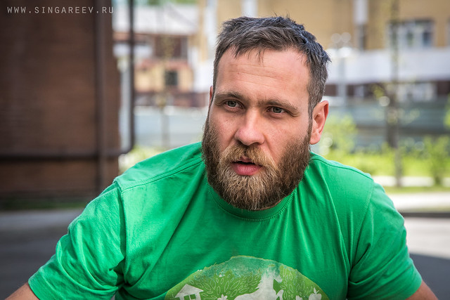 Сергей Скоробогатов