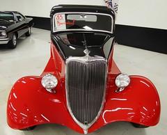 1932 Ford Hi-Boy 2 Door Roadster (Custom) 03