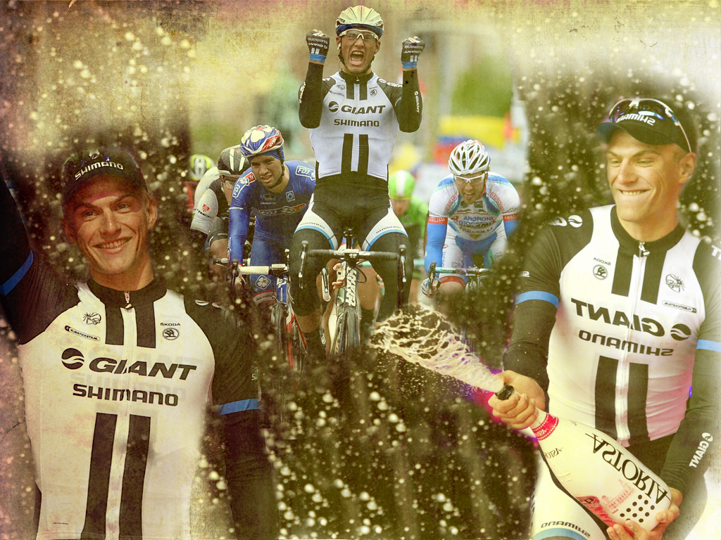 Wallpaper Marcel Kittel