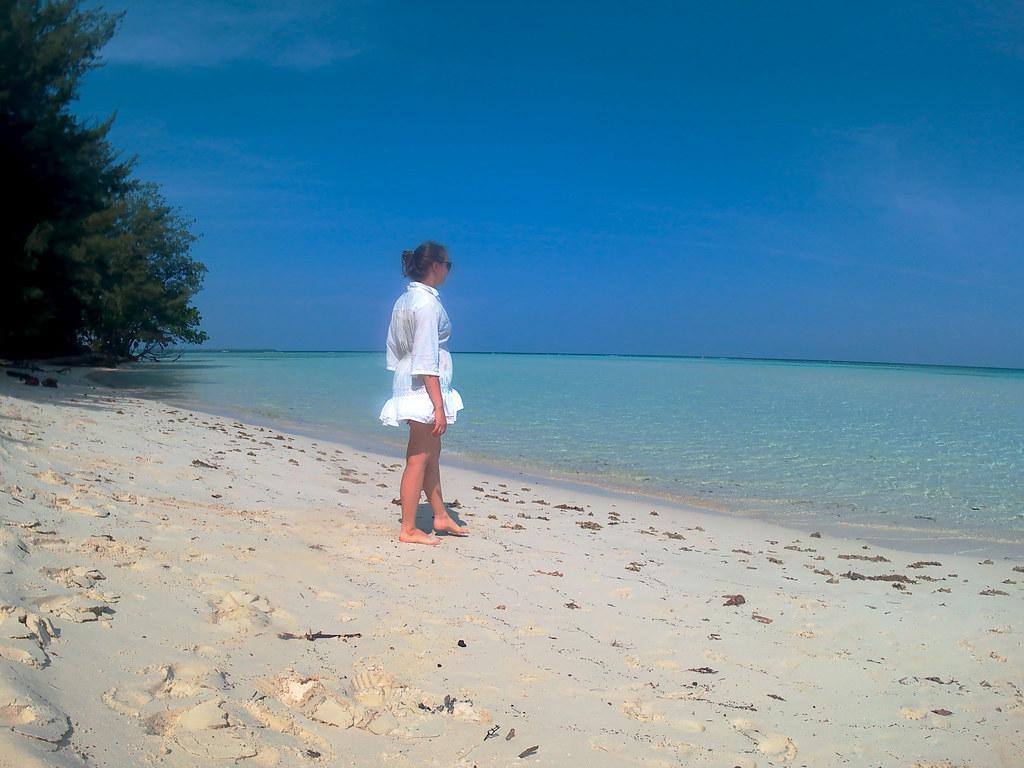 Geleang island - Karimunjawa