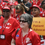 RNs Welcome Introduction of House Bill to Set Safe RN-to-Patient Staffing Ratios in Every Hospital