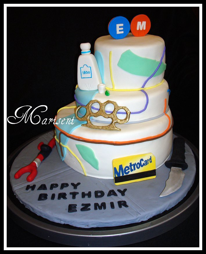 Slice of Sweet Art Custom Cakess most interesting Flickr photos