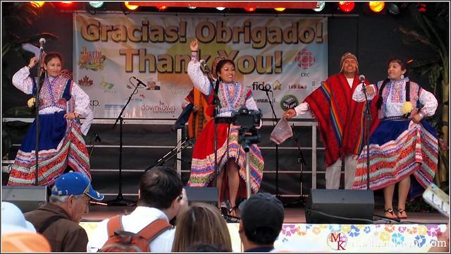 Latincouver Carnaval del Sol