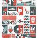Things I like by Javier Garcia Website Launch/Postcard by Javier Garcia Design