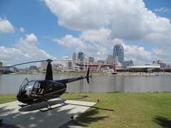 Chopper Tours
